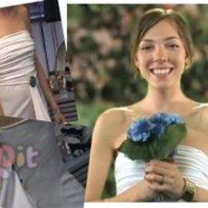 สอนทำชุดแต่งงานด้วยตัวเอง ในราคา $10 (ไม่ถึง 500 บาท)