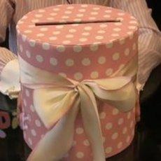 สอนทำกล่องเก็บซอง งานวันแต่งงาน สวยๆ