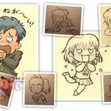 คลิปสอนวาดตัวการ์ตูนญี่ปุ่นน่ารักๆ