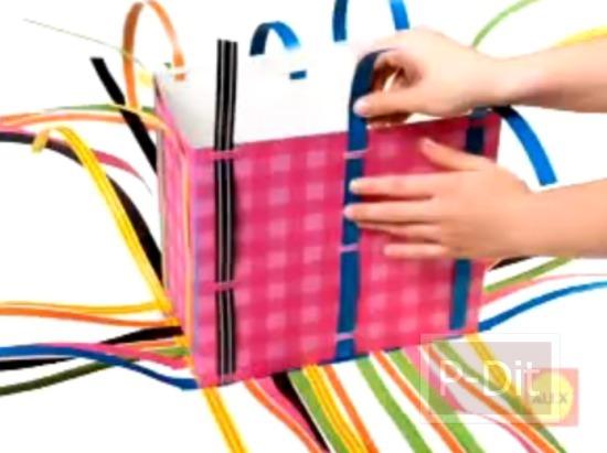รูป 3 กระเป๋าสานสวยๆ
