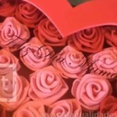 ไอเดียส่งความรัก ด้วยดอกกุหลาบในกล่อง
