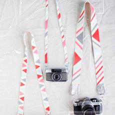 ทำสายกล้องถ่ายรูป ด้วยตัวเอง