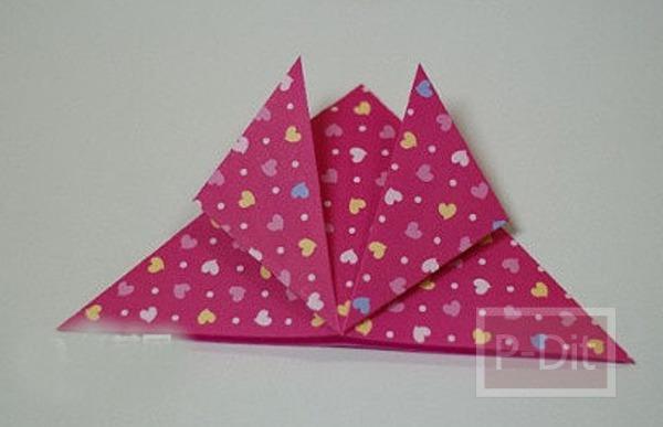 รูป 3 ทำผีเสื้อสวยๆจากกระดาษสี