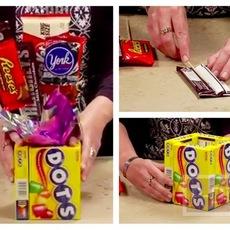 ช่อดอกไม้ช็อคโกแลต ส่งมอบความหวาน วันวาเลนไทน์