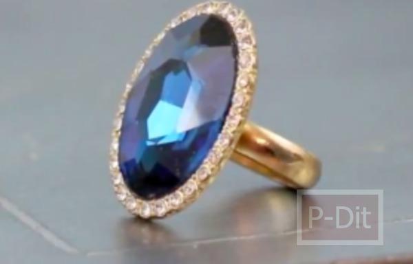 รูป 6 สร้อยคอ ต่างหู แหวน นำมาตกแต่งใหม่ ให้สวยน่าใช้