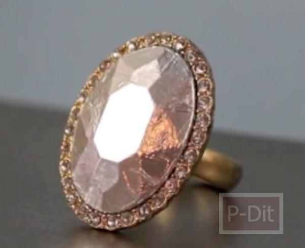 รูป 7 สร้อยคอ ต่างหู แหวน นำมาตกแต่งใหม่ ให้สวยน่าใช้