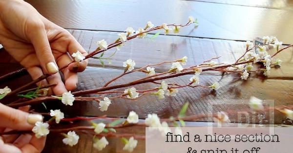รูป 4 ดอกไม้มงกุฎ ทำเอง ง่ายๆ