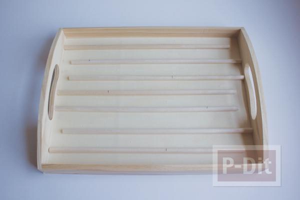 รูป 5 ของเล่นสนุกๆ ทำจากไม้