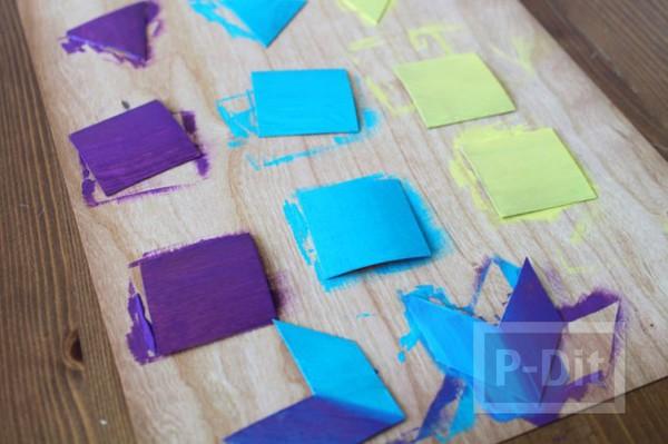 รูป 5 ไอเดียตกแต่งเสื้อแขนยาว ลายแปลก สีสดใส