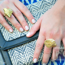 สอนทำแหวน จากก้อนหิน ก้อนเล็กๆ