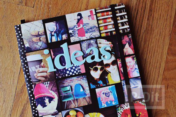 Обложки для личного дневника своими руками