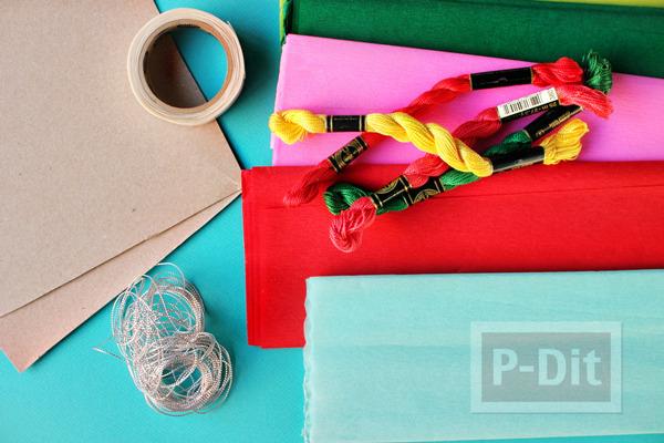 รูป 2 กล่องของขวัญ กล่องเล็กๆ ประดับต้นคริสต์มาส