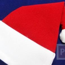 สอนเย็บหมวก ซานตาครอส