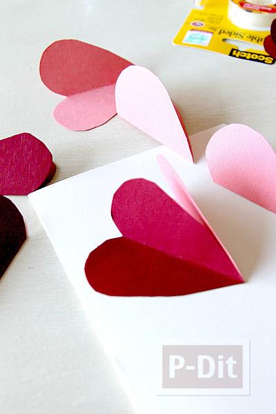 รูป 7 การ์ดส่งรัก มอบความสุข วันวาเลนไทน์