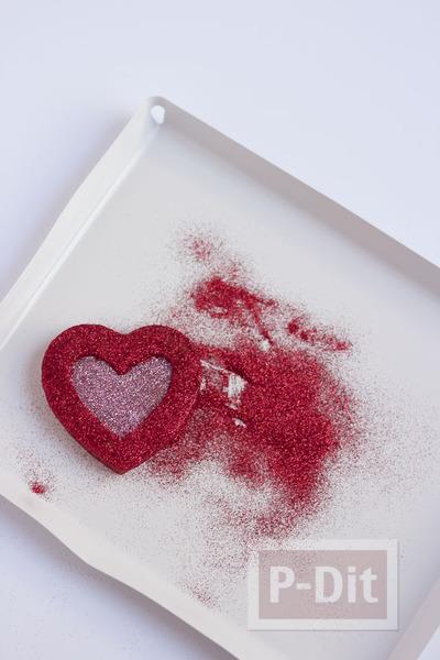 รูป 5 กล่องของขวัญ ใส่ช็อคโกแลต ส่งมอบความรัก