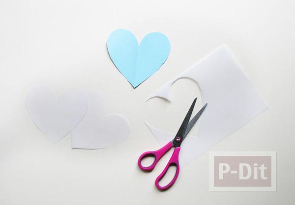 รูป 4 ของขวัญน่ารัก หัวใจโดนธนูปัก