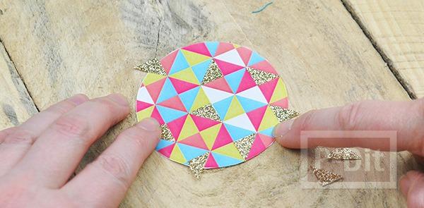 รูป 6 สอนทำที่ทับกระดาษ ตกแต่งลายสวย