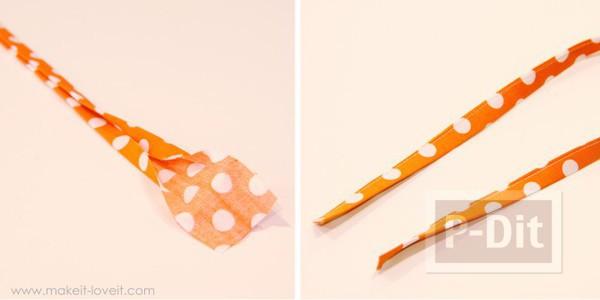 รูป 3 ถุงใส่ของเล่น ทำจากผ้า และพลาสติก