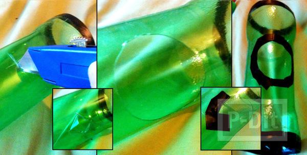 รูป 5 ของเล่นแฮมสเตอร์ ทำจากขวดน้ำพลาสติก
