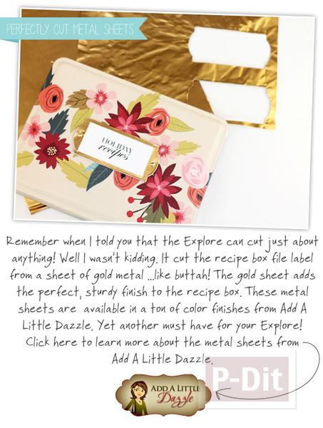 รูป 4 ตกแต่ง พ่นสี ติดกระดาษ กล่องสวย