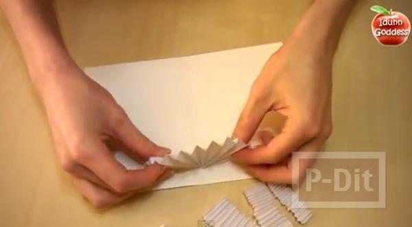 รูป 6 การ์ดคริสต์มาส 3D ทำเองสวยๆ