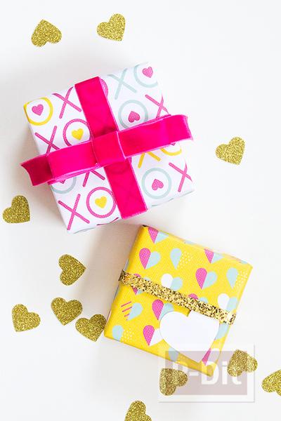 กล่องของขวัญน่ารักๆ วันวาเลไทน์