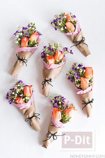 รูป 1 ช่อดอกกุหลาบสวยๆ แจกวันวาเลนไทน์