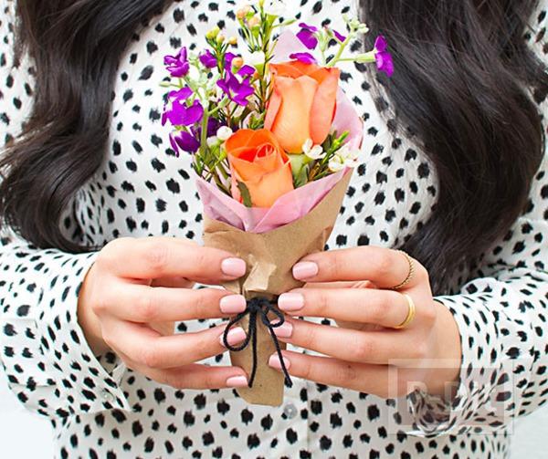รูป 7 ช่อดอกกุหลาบสวยๆ แจกวันวาเลนไทน์
