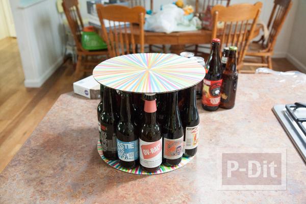 รูป 4 ไอเดียเค้ก เค้กเบียร์หลากหลายรส