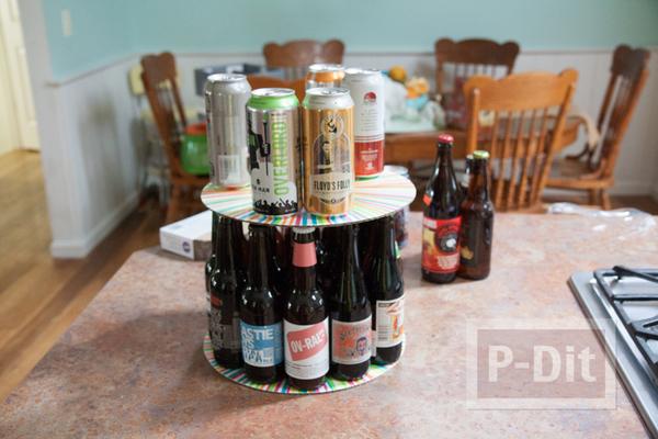รูป 5 ไอเดียเค้ก เค้กเบียร์หลากหลายรส
