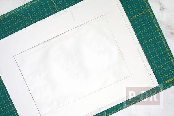 รูป 7 กรอบรูปติดผนังสวย ตกแต่งจากกระดาษระบายสีสวย