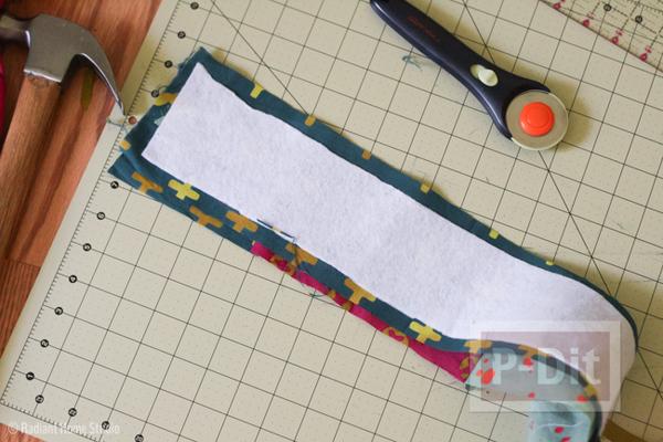 รูป 7 ถุงผ้าเก่าๆ นำมาตกแต่ง ทำลายใหม่สวยๆ