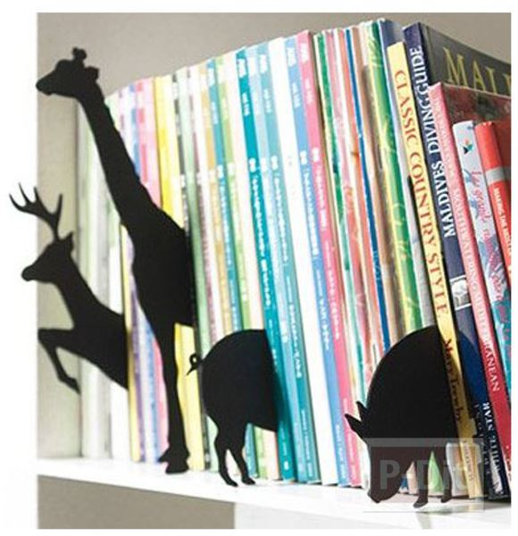 รูป 2 ทำที่คั่นหนังสือสวยๆ หลากหลายแบบ