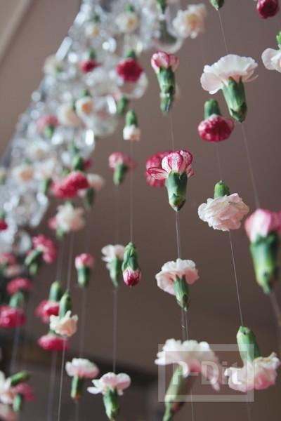 รูป 5 ตกแต่งบ้าน ดอกไม้สด สีสวย