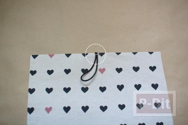 รูป 3 สอนเย็บถุงผ้า ลายสวย ใส่ของกระจุกกระจิก
