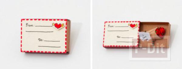 รูป 3 การ์ดวันแม่น่ารักๆ ส่งความรัก ในกล่องเล็กๆ