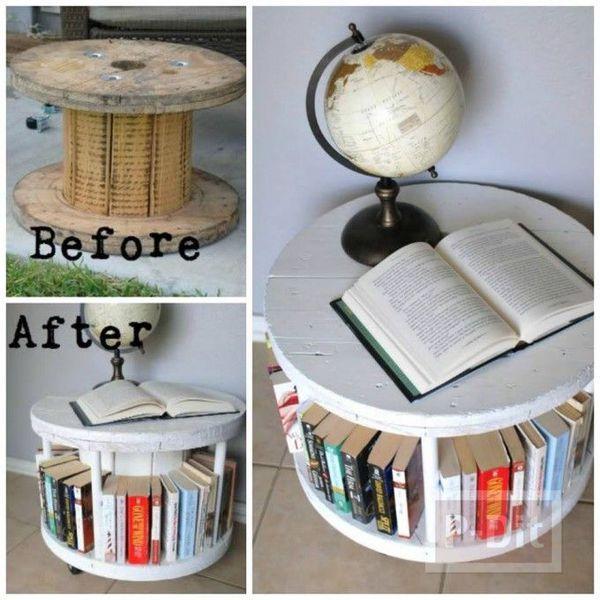 Do It Yourself Collections Diy Home Decor Ideas On A: สิ่งประดิษฐ์จากของเหลือใช้