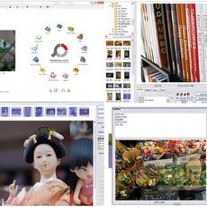 สอนใช้โปรแกรมแต่งรูป Photoscape