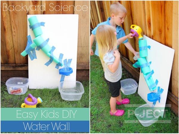 ดูทางน้ำไหล จากเกมส์วิทย์ศาสตร์ แบบง่ายๆ