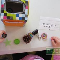 กล่องคำถาม แทรกความรู้ สำหรับเด็ก