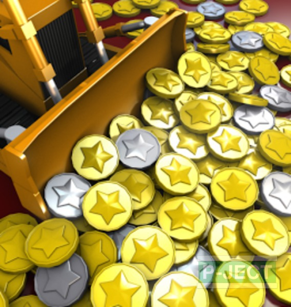 กิจกรรม เกมส์สนุกๆ เหรียญซ่อนอยู่ไหน