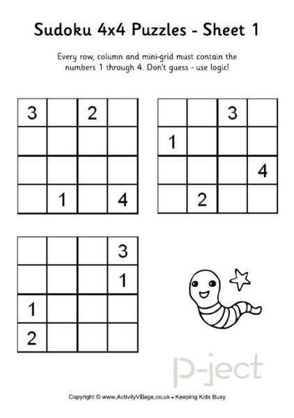 เกมส์สนุกกับตัวเลข sudoku (ซูโดกุ เกมส์เติมตัวเลข)