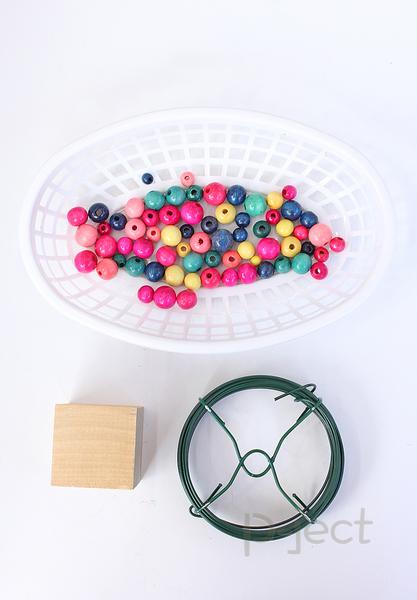 รูป 7 ของเล่นเด็ก เสริมพัฒนาการ ลูกปัดเคลื่อนที่