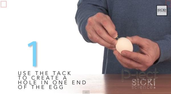 รูป 3 เปลือกไข่สีสวย คริสตัลสีสดใส