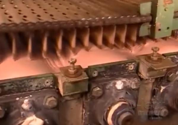 รูป 7 โรงงานทำไม้ขีดไฟ