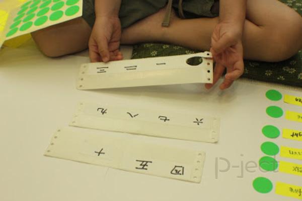 รูป 5 ไอเดียสอนภาษาจีน แบบง่ายๆ (ตัวเลข)
