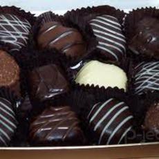 โรงงานผลิตช็อคโกแลต (Luxury Chocolates)
