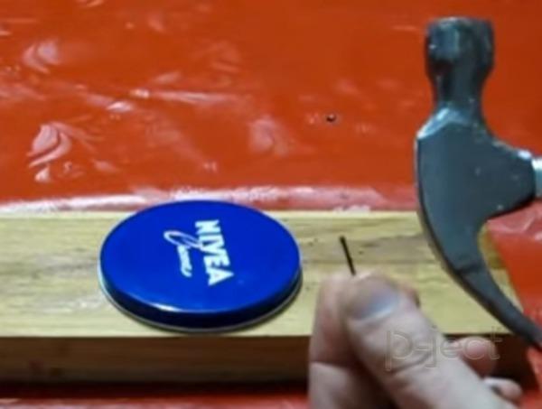 รูป 5 สอนทำเปลวไฟ จากกระป๋องครีม เก่าๆ
