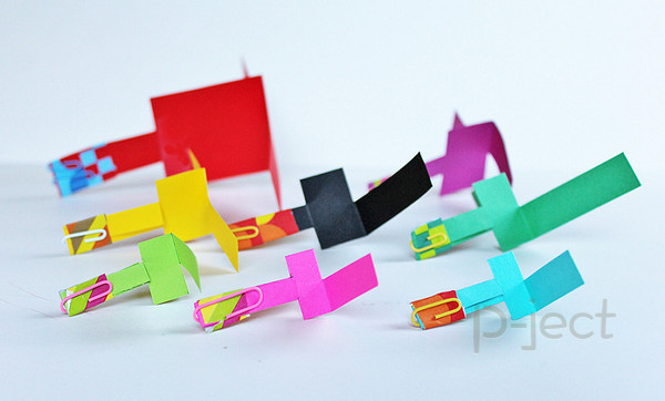 สอนทำเฮลิคอปเตอร์กระดาษ เล่นสนุกๆ