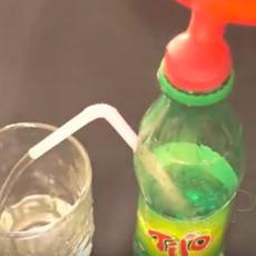 สังเกตแรงดัน จากลูกโป่ง และขวดน้ำ (ทดลองแบบง่ายๆ)